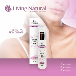 CREMA VISO SENSITIVE